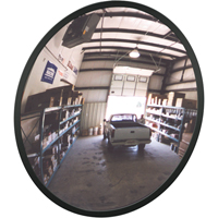 Circular Convex Mirrors SAF902 | NIS Northern Industrial Sales