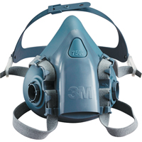 7500 Series Reusable Half Facepiece Respirators SAG265 | NIS Northern Industrial Sales