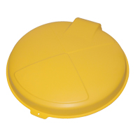 Universal Poly-Drum Funnel™ Cover SAH567 | NIS Northern Industrial Sales