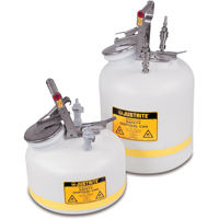 Liquid Disposal Can | NIS Northern Industrial Sales
