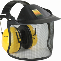 Combination Face Shield | NIS Northern Industrial Sales