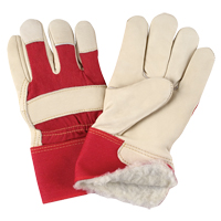 Leather Gloves | NIS Northern Industrial Sales