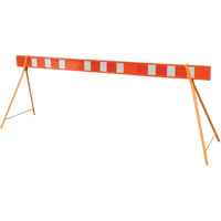 Traffic Barricades, Barriers & Lights | NIS Northern Industrial Sales
