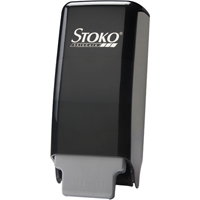 Stoko® Vario Ultra® Dispensers - Black SAP550 | TENAQUIP
