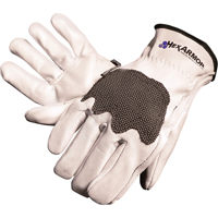 Steel LeatherTM III 5033 Gloves SAP663 | NIS Northern Industrial Sales