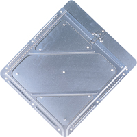 TDG Placard Holder | NIS Northern Industrial Sales