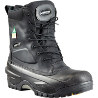 Workhorse Boots SAQ017 | NIS Northern Industrial Sales
