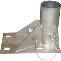 Innova XTIRPA™ Confined Space Rescue Systems - Stainless Steel Base SAQ161 | NIS Northern Industrial Sales