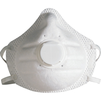 One-Fit™ Molded Cup Particulate Respirators SAQ181 | TENAQUIP