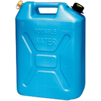 Water Containers SAR372 | NIS Northern Industrial Sales
