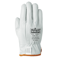 Goatskin Leather Protector Gloves SAR455 | NIS Northern Industrial Sales