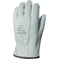 Leather Protectors Gloves | NIS Northern Industrial Sales
