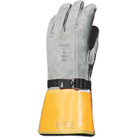 Leather Protector Gloves SAR459 | NIS Northern Industrial Sales