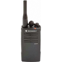 Motorola Business Two-Way Radios - RDX™ Series - MULTI-CHANNEL, 4 W SAR570 | TENAQUIP