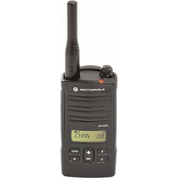 Motorola Business Two-Way Radios - RDX Series - MULTI-CHANNEL, 4 W SAR571 | TENAQUIP