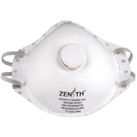 N95 Particulate Respirators SAS498 | NIS Northern Industrial Sales