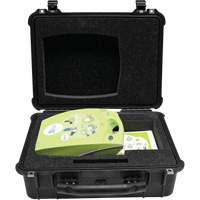 AED Plus® - Large Pelican Carrying Case SAX741 | NIS Northern Industrial Sales