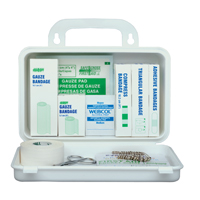 Quebec First Aid Kits SAY171 | NIS Northern Industrial Sales