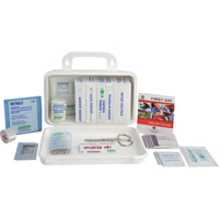 Ontario Specialty Kit - Truck First Aid Kit SAY240 | NIS Northern Industrial Sales