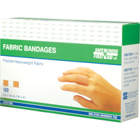 Fabric Bandages SAY263 | NIS Northern Industrial Sales