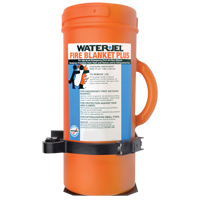 Water Jel® Fire Blankets SEE481 | NIS Northern Industrial Sales