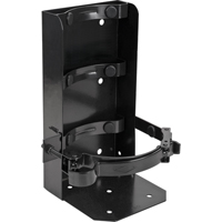 Water Jel® Fire Blankets - Mounting Brackets SAY461 | NIS Northern Industrial Sales