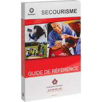 St. John Ambulance First Aid Guides SAY529 | NIS Northern Industrial Sales