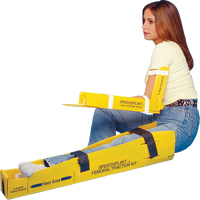 Splints & Immobilizers | NIS Northern Industrial Sales