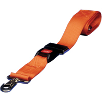 Straps With Swivel Speed Clips SAY599 | NIS Northern Industrial Sales