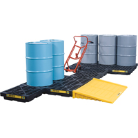 Ramp For EcoPolyBlend™ Accumulation Centers SBA871 | TENAQUIP