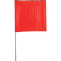 Safety Traffic Flags | NIS Northern Industrial Sales