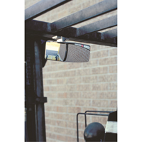 Vehicle Safety Mirror SC643 | NIS Northern Industrial Sales