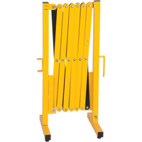 Expandable Barriers SDK990 | NIS Northern Industrial Sales