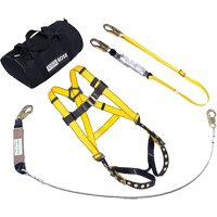 Workman Fall Protection Kits SDL512 | NIS Northern Industrial Sales