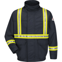 Arc Flash Jacket | NIS Northern Industrial Sales