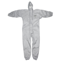 Tychem® 6000 Coveralls SDN543 | NIS Northern Industrial Sales