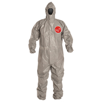 Tychem® 6000 Coveralls SDN544 | NIS Northern Industrial Sales