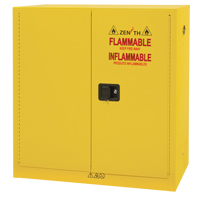 Flammable Storage Cabinet SDN645 | NIS Northern Industrial Sales