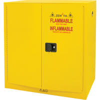Flammable Storage Cabinet SDN646 | NIS Northern Industrial Sales