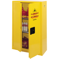 Flammable Storage Cabinet SDN647 | NIS Northern Industrial Sales