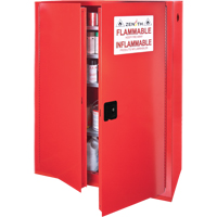 Paint/Ink Cabinet SDN651 | NIS Northern Industrial Sales