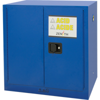 Corrosive Liquids Cabinet SDN653 | NIS Northern Industrial Sales