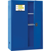 Corrosive Liquids Cabinet SDN655 | NIS Northern Industrial Sales