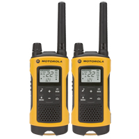 Talkabout® T400 FRS/GMRS Two-Way Radios SDN656 | TENAQUIP