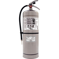 Pyro-Chem Pressure Water Extinguisher SDN833 | NIS Northern Industrial Sales