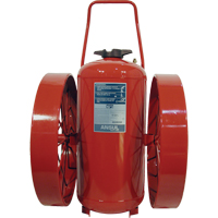 Red Line® Wheeled Fire Extinguishers SDN834 | NIS Northern Industrial Sales