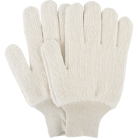 Terry Cloth Gloves SDP090 | NIS Northern Industrial Sales