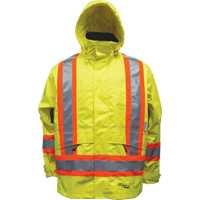 High Visibility Clothing | NIS Northern Industrial Sales