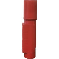 Small Flare Container SDP618 | NIS Northern Industrial Sales