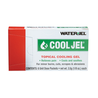 Water-Jel® - Cool Jel SDS865 | NIS Northern Industrial Sales